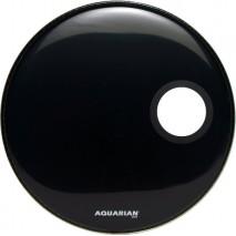 Aquarian SMPTCC24BK dobbőr
