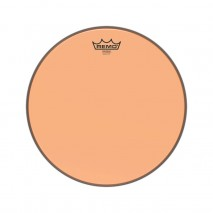 "Remo 8"" Emperor Colortone Orange (BE-0308-CT-OG)"