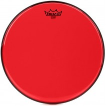 "Remo 8"" Emperor Colortone Orange (BE-0308-CT-RD)"