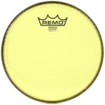 "Remo 8"" Emperor Colortone Orange (BE-0308-CT-YE)"