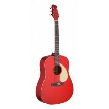 Stagg SA30D Akusztikus gitár
