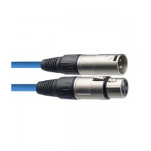 STAGG SMC6 CBL mikrofonkábel