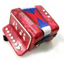 Soundsation ST-214R mini tangóharmónika