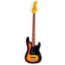 SX Vintage Precision Bass 62 3 TS basszusgitár