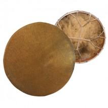 Terré Sámándob marhabőr (szőrrel) 50cm