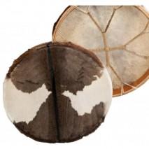 Terré Sámándob kecskebőr (szőrrel) 40cm