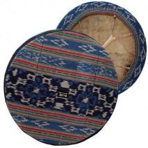 Terré sámándob védőhuzat 70cm Ikat