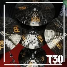 Meinl Fejes Tamás signature T30 cintányér szett