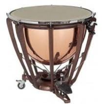 Premier ES Copper 5925 timpani