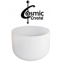 Terré kristály hangtál 25cm