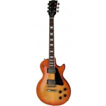 Gibson Les Paul Studio Tangering burst elektromos gitár