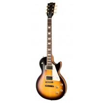 Gibson Les Paul Tribute Satin Tobacco Bust elektromos gitár