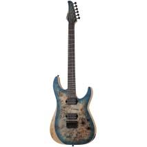 Schecter Reaper-6 SSKYB elektromos gitár