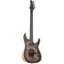 Schecter Reaper-6 FR SCB elektromos gitár