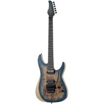 Schecter Reaper-6 FR S SSKYB elektromos gitár
