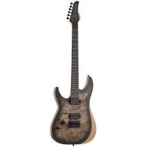 Schecter Reaper-6 SCB LH elektromos gitár