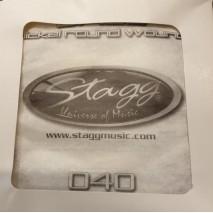 Stagg NRW-040 basszusgitár húr