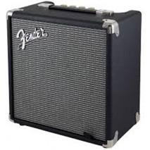 Fender Rumble 15 basszusgitár kombó