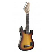 Stagg EUK S-SB elektromos ukulele