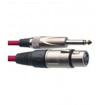 Stagg SMC6XP CRD mikrofonkábel