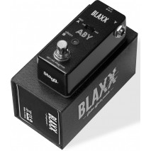 Blaxx by Stagg BX-ABY BOX gitáreffekt