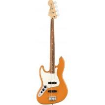 Fender Player Series Jazz Bass PF LH Capri Orange basszusgitár