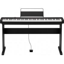 Casio CDP S100BK állványos digitális zongora