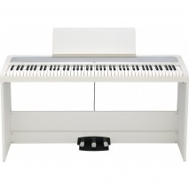Korg KG-B2SPWH digitális zongora