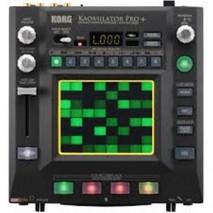 Korg KAOSSILATOR PRO+ frázis szintetizátor/loop felvevő