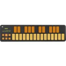Korg nanoKEY25 ORGR USB-MIDI billentyűzet