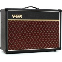 Vox AC15C1 csöves gitárkombó