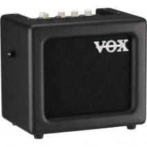 Vox MINI3G2BK gitárkombó