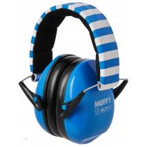 Alpine Muffy gyermek hallásvédő, kék
