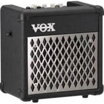 Vox MINI5RHYTH modellezős gitár kombó