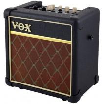 Vox MINI5RHYTHM CL modellezős gitár kombó
