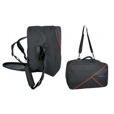Gewa Cordura 600 Denie Premium cajon táska