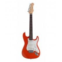 Stagg S300 3/4 ORM elektromos gitár