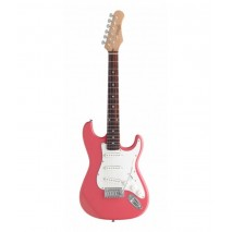 Stagg S300 3/4 PK elektromos gitár