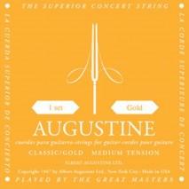 AUGUSTINE klasszikus gitár húrkészlet 650.417