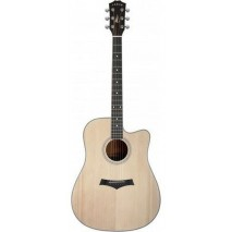 Arrow Silver CE Natural elektro akusztikus gitár