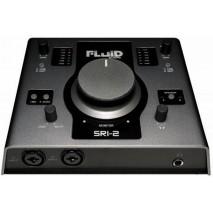Fluid Audio SRI-2 USB interfész