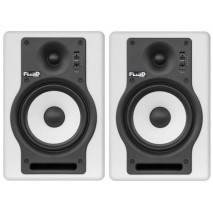 Fluid Audio F5W stúdió monitor
