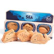 Gewa Campanilla Sea percussion szett gyermekek részére