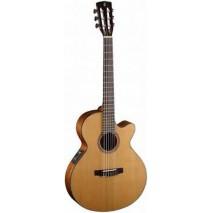 Cort CEC-1-NAT elektroklasszikus gitár