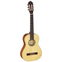Ortega R121 1/2 Klasszikus gitár