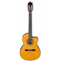 Ibanez GA5TCE AM klasszikus gitár