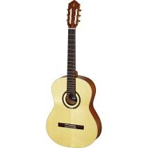 Ortega R138SN-L balkezes Klasszikus gitár