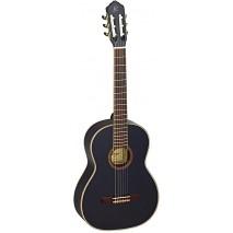 Ortega R221BK 3/ 4 es Klasszikus gitár