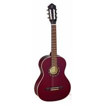 Ortega R121 3/4 WR Klasszikus gitár ajándék tokkal