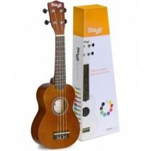 STAGG US-NAT ukulele
